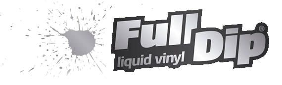 FillDip liquid vinyl