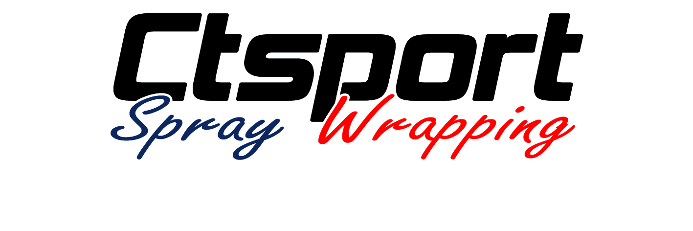 Ctsport Spray Wrapping